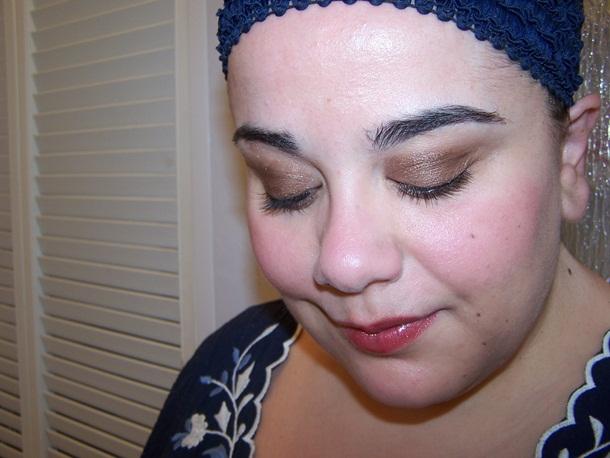 Bobbi Brown Golden Bronze Long Wear Cream Shadow Stick Review