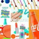 Etude House Color Pop for Summer 2013