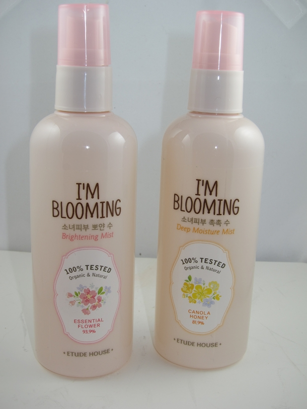 Etude House Im Blooming Mists