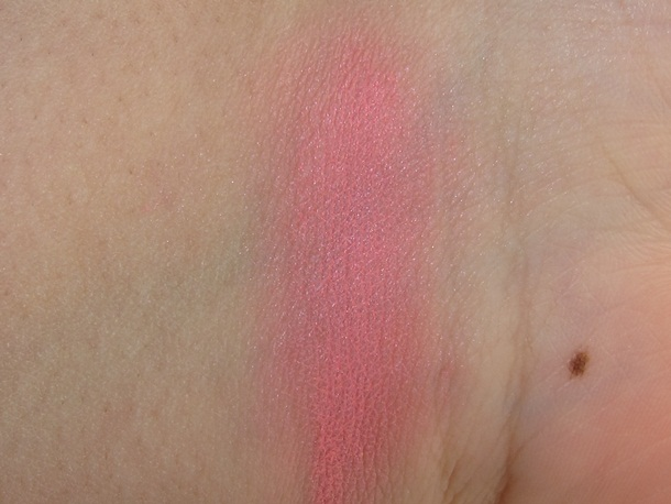Holika Holika Pure Mellow Jelly Blush Swatches