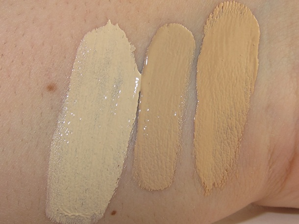 It Cosmetics Anti-Aging Full Coverage CC Cream Review & Swatches