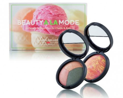 Laura Geller Beauty Al La Mode for Summer 2013