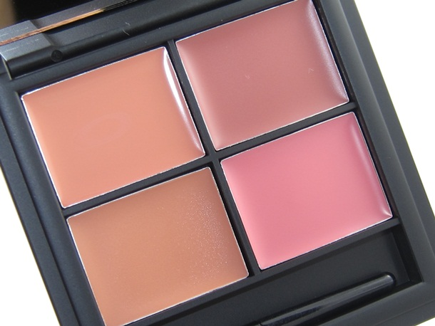 Sleek Makeup Ballet Lip 4 Palette