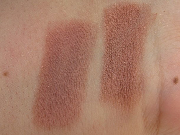 Bobbi Brown Nude Beach Face Body Bronzing Duo Swatches