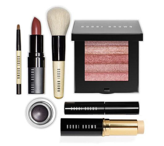 Bobbi Brown Summer Essentials QVC Today's Special Value for June