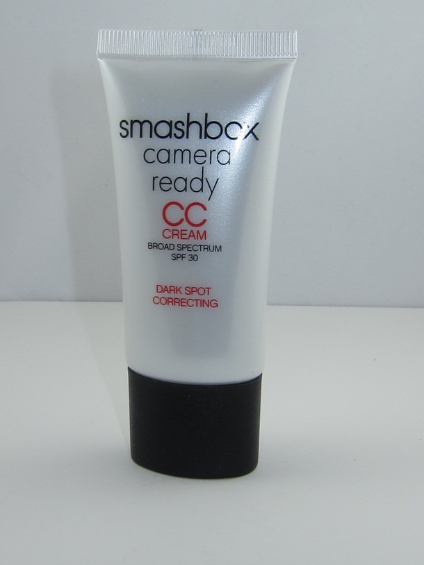 Smashbox Camera Ready CC Cream