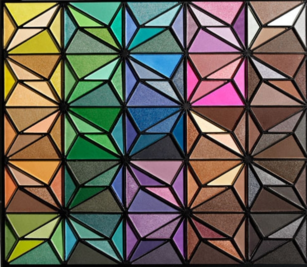 E.L.F. Studio 150-Piece Geometric Eyeshadow Palette