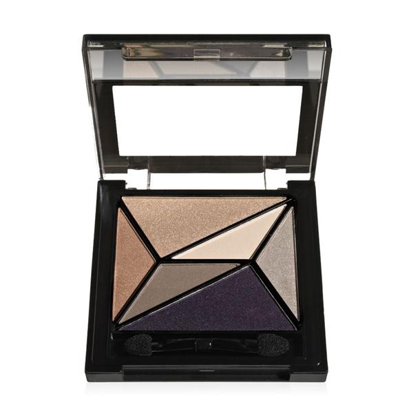E.L.F. Studio Geometric Eyeshadow Palette