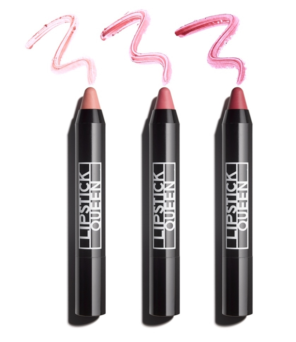Lipstick Queen Chinatown Glossy Pencil New Shades