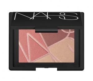 NARS Realm of Senses Blush Palette Sephora