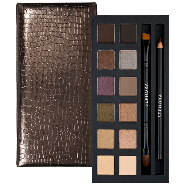 Sephora Nude It Palette