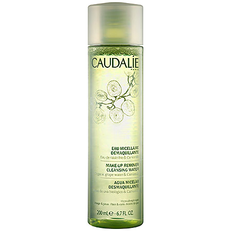 Caudalie Make-Up Remover Cleansing Water Available Now