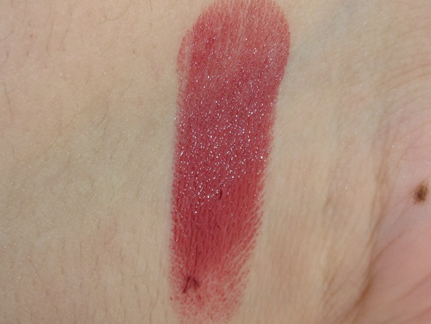 MAC Sheen Supreme Lipstick Swatches