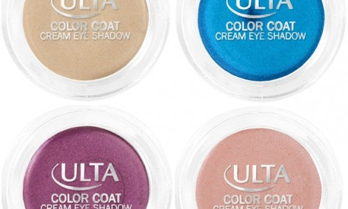 Ulta Color Coat Cream Eye Shadow for Fall 2013