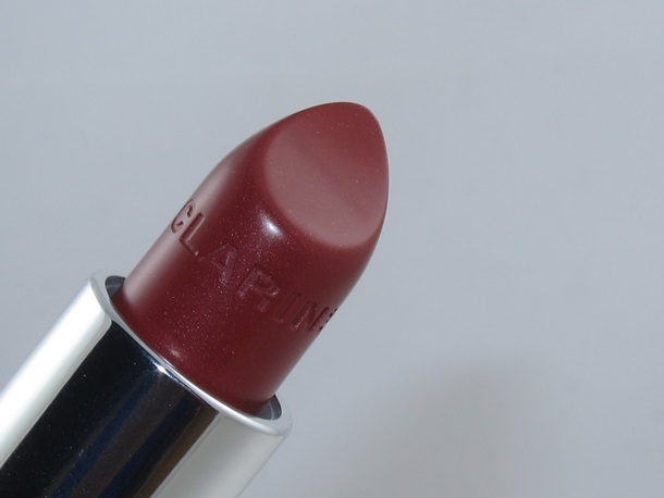 Clarins Graphic Expression Joli Rouge Lipstick Review