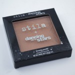 Stila Dancing with the Stars Bronzing Powder Review & Swatches