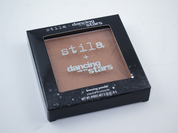 Stila Dancing with the Stars Bronzing Powder 2