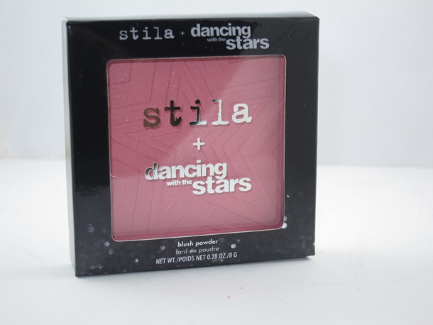 Stila Dancing with the Stars Powder Blush 5