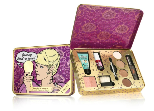 Benefit Holiday 2013 Gift Sets – Musings of a Muse