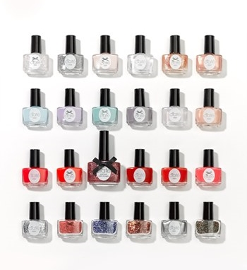Ciate Mini Mani Month Set (Advent Calendar)