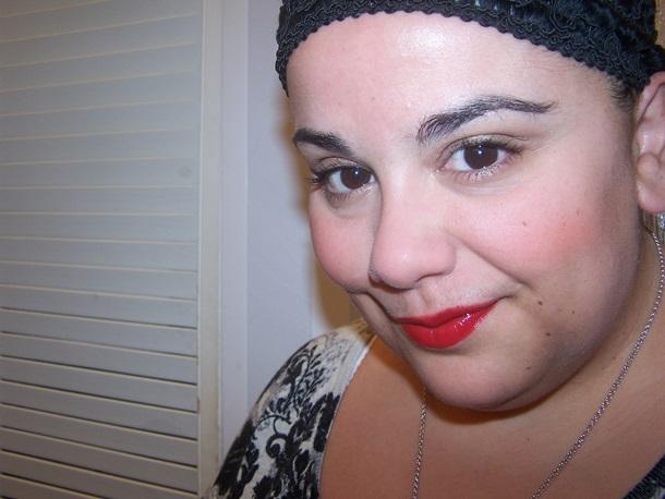 Etude House Mini Red Minnie Kissing Lips