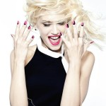 OPI Gwen Stefani Nail Lacquer Collection