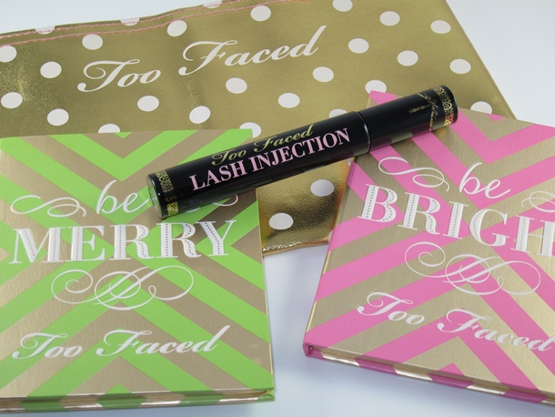 Too Faced Merry and Bright