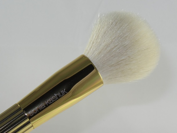 sonia kashuk lavish luxe brush set 9