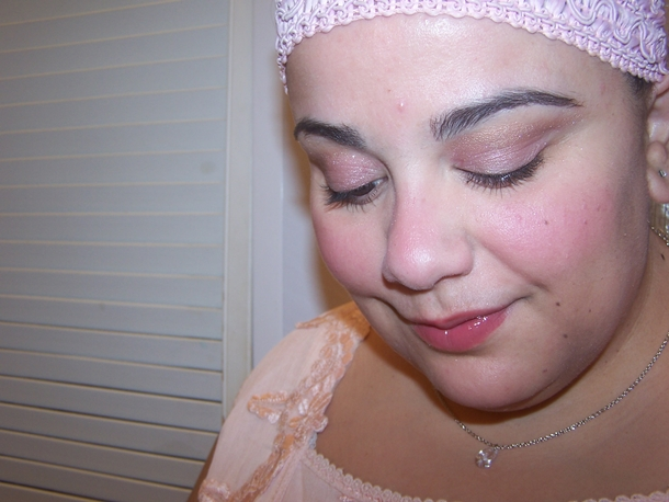 Bobbi Brown Bobbi and Katie Palette Face of the Day