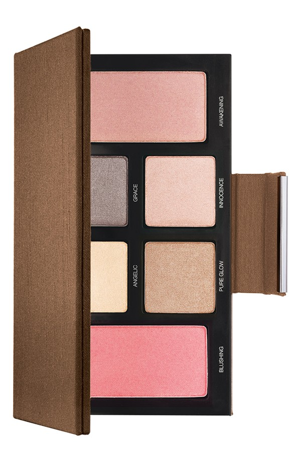 Laura Mercier Enlightenment Eye Cheek Palette