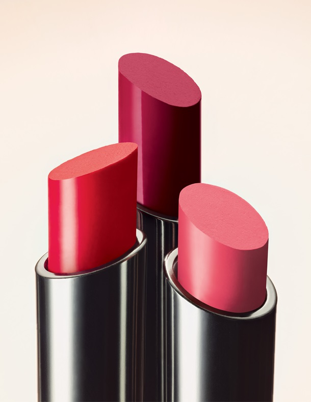 pics MAC Huggable Lipcolour Spring 2014 Collection