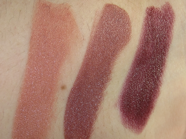 Color Sensational The Buffs Lipstick by Maybelline #5