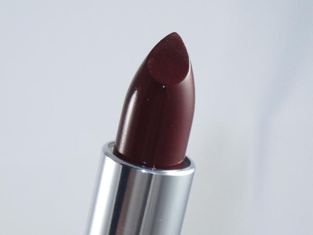 Maybelline Espresso Exposed Color Sensational Lipstick