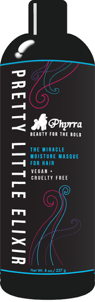 Phyrra's Pretty Little Elixir Hair Masque