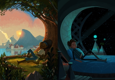 I Can't Wait for Broken Age