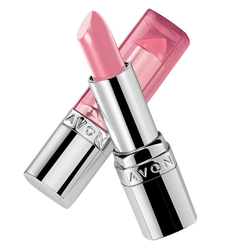 Avon Launches New Lipstick Formula for Spring 2014