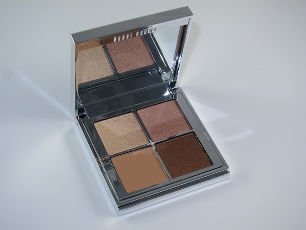 Bobbi Brown Bronze Eye Palette8