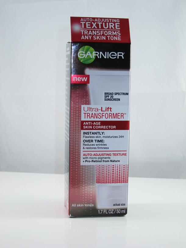 Garnier Ultra-Lift Transformer Anti-Age Skin Corrector1