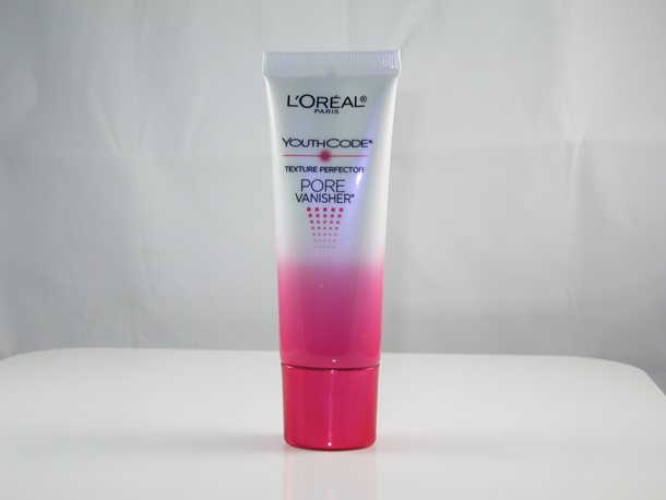 LOreal Pore Youth Code Texture Perfector Pore Vanisher