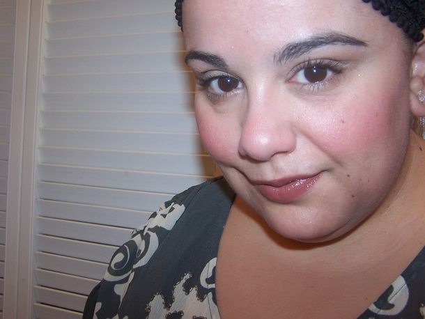 Maybelline Touchable Taupe Lipstick