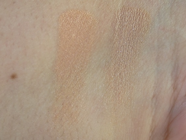 Philosophy Miracle Worker Miraculous Color Corrector Concealer swatches