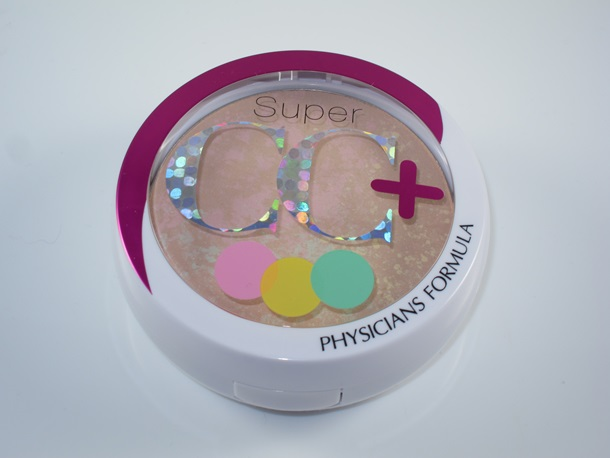 Physicians Formula Super CC Cover Powder2