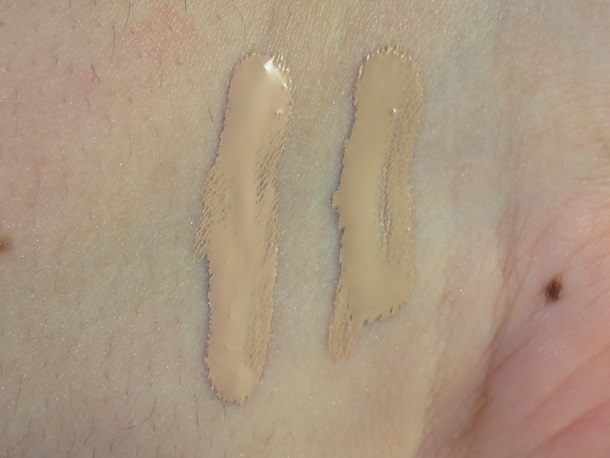 Physicians Formula Youthful Wear Spotless Foundation Review & Swatches