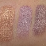 Sleek Makeup Garden of Eden i-Divine Eyeshadow Palette swatches