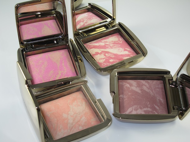 Hourglass Ambient Lighting Blush