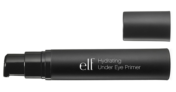 New ELF Studio Hydrating Under Eye Primer