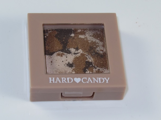 Hard Candy Sandy Beach Single & Loving It Eyeshadow4