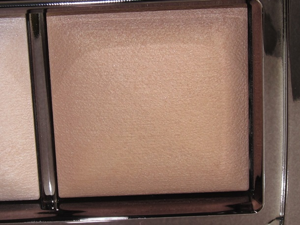 Hourglass Radiant Light Ambient Lighting Palette