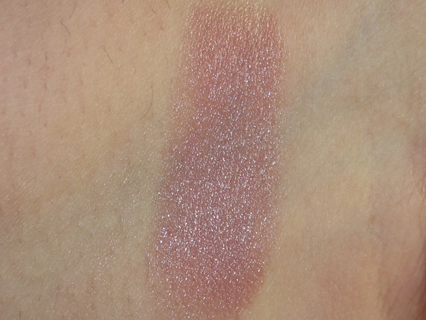 L'Oreal Freida's Nude Colour Riche Lipstick swatches
