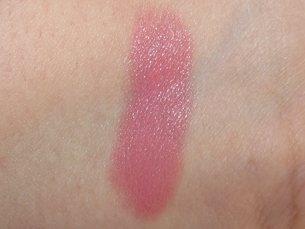 LOreal Juliannes Nude Colour Riche Lipstick swatches
